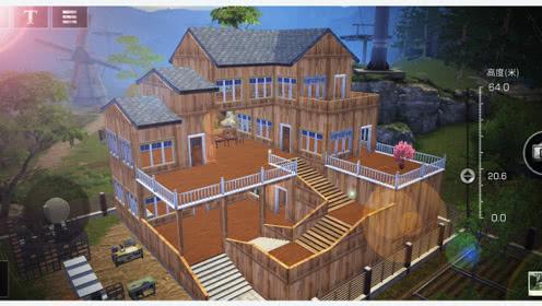 明日之后房子教程 明日之后房子怎么建好看
