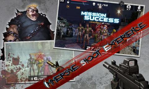 血战僵尸这款游戏该如何操作?可玩性高吗?