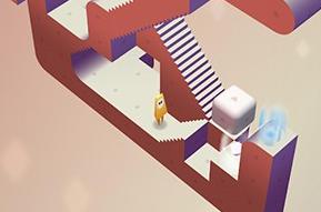Ubi的维度空间 你能找到空间的答案吗?