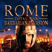 罗马:全面战争之蛮族入侵