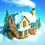 雪城-冰雪村庄世界