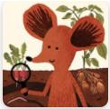 小棕鼠的自然生态百科