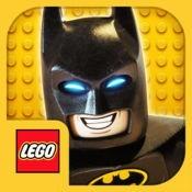 乐高蝙蝠侠电影游戏