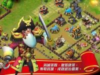 城堡争霸  真正策略游戏分享