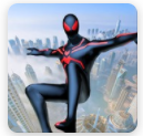 蜘蛛英雄战斗