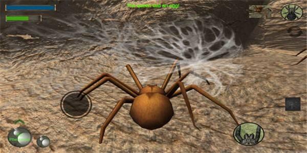 终极蜘蛛模拟器2玩法技巧