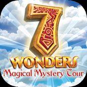 在七大奇迹之奇幻之旅中怎样获得高分