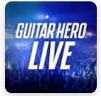 吉他英雄:现场
