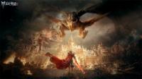 《全民奇迹2》今日首发,华丽CG来袭,炸裂特效诠释奇迹美学