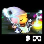 《噩梦VR》玩家丝袜超薄交口足视频