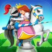 《骑士拯救女王》新手必看游戏教程