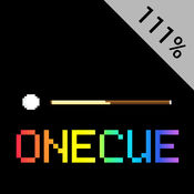 《ONECUE》指尖上的台球