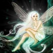 天使小精灵