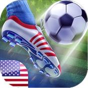 指尖足球美国多人版玩法介绍