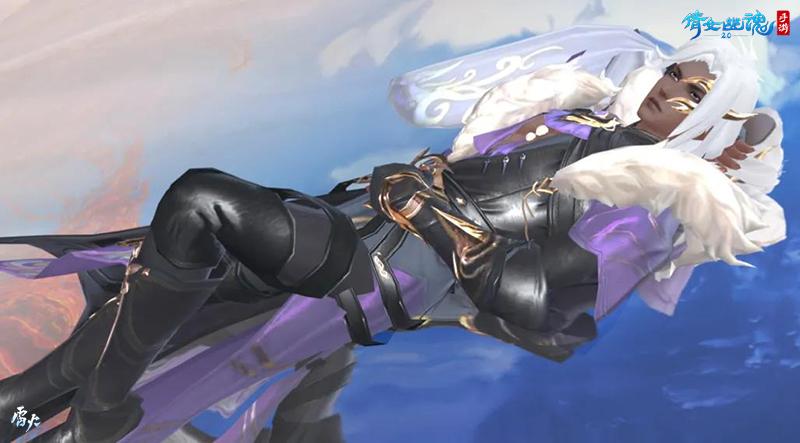 图2:玩家享日光浴美黑成功.jpg