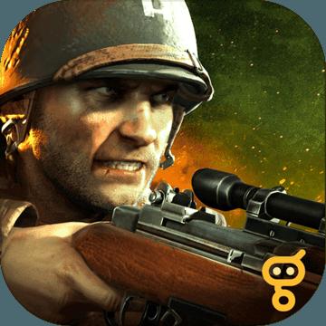 火线指令:战柏林