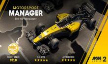 《赛车经理2》你的车队你做主!