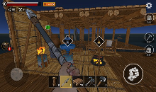 海洋游牧者:木筏生存-----游戏攻略