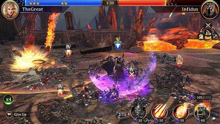 钢铁王座:Iron Throne攻略
