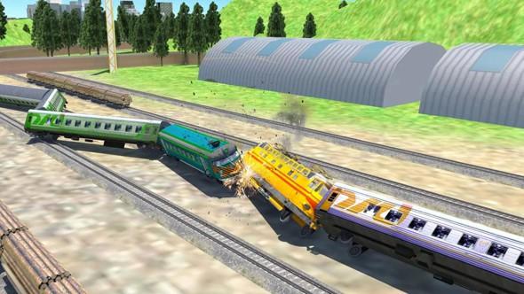 模拟火车2016游戏攻略