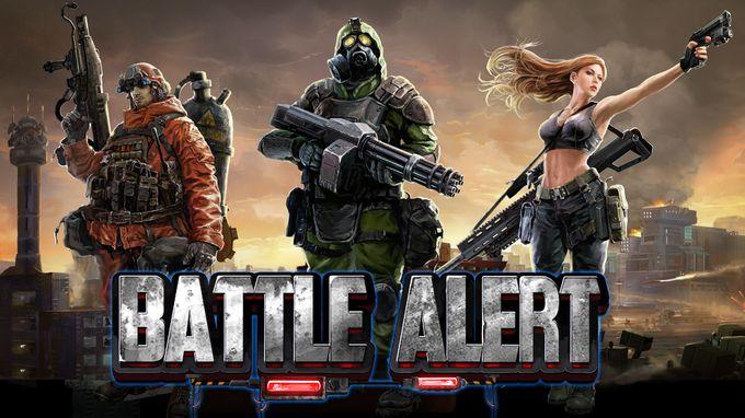 战地红色警戒游戏攻略