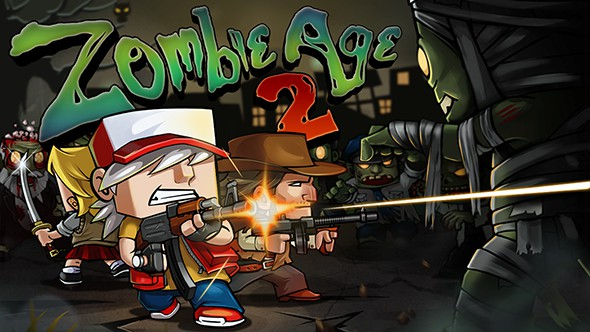 丧尸时代2游戏攻略