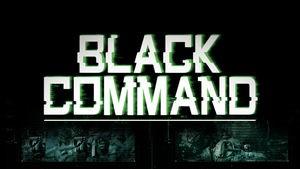 黑色指令游戏攻略