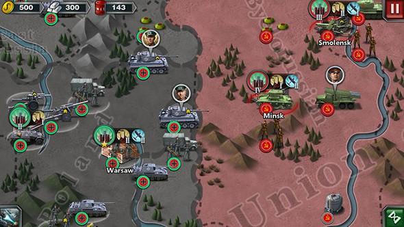 世界征服者3通关攻略