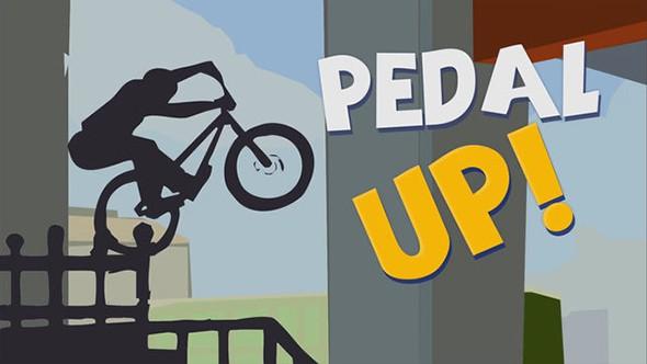 特技脚踏车游戏攻略