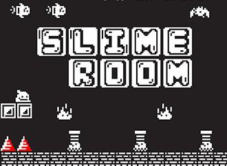 史莱姆房间攻略