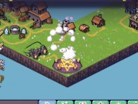洞穴英雄基础攻略