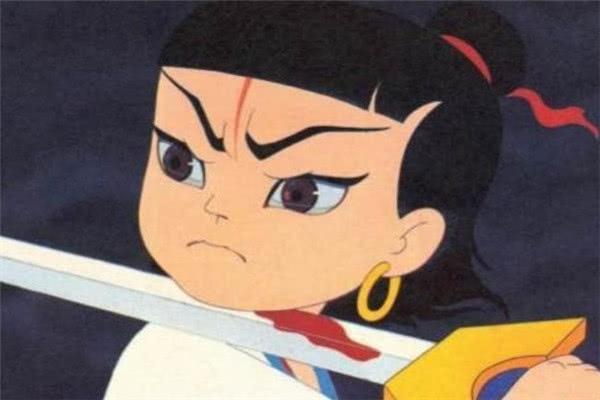 年月是把整容刀哪吒变美少女柯南带着媳妇偷掉包脸