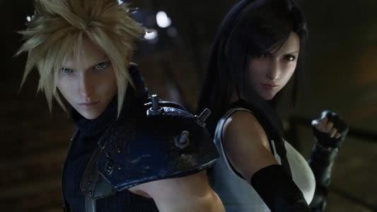Fami通评分出炉最终幻想7重制版夺得第一