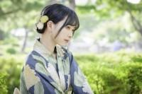 日本高清唯美日系清纯cos生图直拍