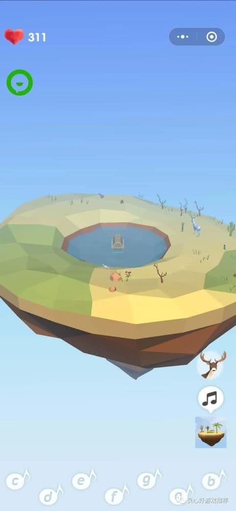 我的乐土有点好玩的3D模仿动物园游戏