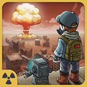 《生存几何:地下世界》手游游戏背景