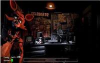 《玩具熊的五夜后宫》游戏心得