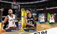 《MY NBA 2K16》几种获得RP的方法