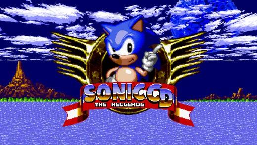《索尼克CD》游戏攻略分享