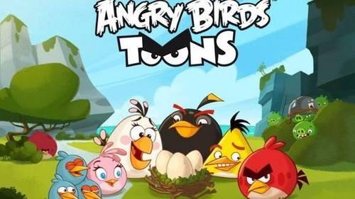 愤怒的小鸟:决斗 玩家测评