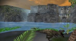 霸王龙模拟3D之游戏心得