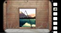 逃离方块:锈色湖畔怎么快速的通关