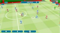 足球锦标赛2018 之玩家测评