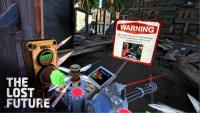 失落的未来:VR射手玩家测评