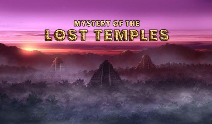 失落的神庙之谜    我今天就带你把迷解了