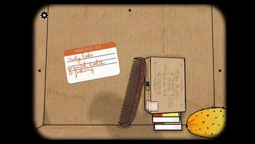 逃离方块:哈维的盒子  逃离攻略分享