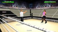 摔跤革命3D玩法攻略