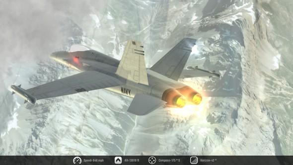 飞行模拟器2K16操作起来难吗