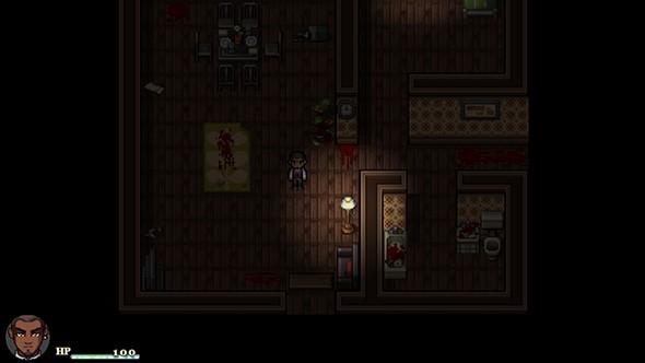 死亡之家游戏攻略