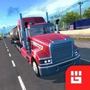 卡车模拟2
